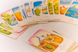 カウンセリング心理カード